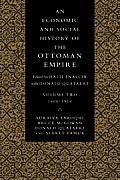 Economic & Social History of the Ottoman Empire