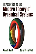Introduction to the Modern Theory of Dynamical Systems