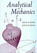 Analytical Mechanics (98 Edition)