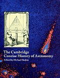 Cambridge Concise History of Astronomy (99 Edition)