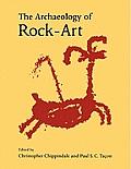 Archaeology Of Rock Art