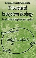 Theoretical Ecosystem Ecology