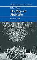 Richard Wagner: Der Fliegende Hollander