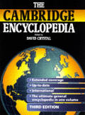 Cambridge Encyclopedia 3RD Edition