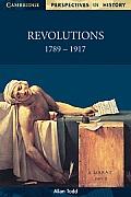Revolutions 1789-1917