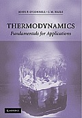 Thermodynamics (Cambridge Series in Chemical Engineering)