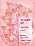 Outsider Art Contesting Boundaries In C