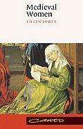 Medieval Women (95 Edition) Cover