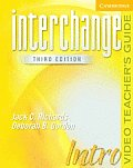 Interchange Intro Video Teacher's Guide (Interchange Third Edition)