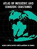 Atlas of Mesozoic and Cenozoic Coastlines