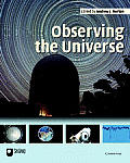 Observing the Universe A Guide to Observational Astronomy & Planetary Science