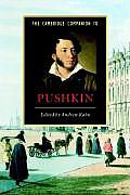 Cambridge Companion To Pushkin
