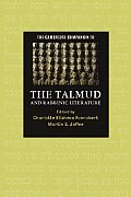 Cambridge Companion To the Talmud and Rabbinic Literature (07 Edition)