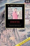 Cambridge Companion to Dante 2nd edition