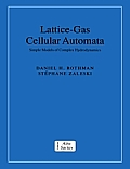 Lattice-Gas Cellular Automata: Simple Models of Complex Hydrodynamics