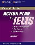Action Plan for IELTS Last Minute...