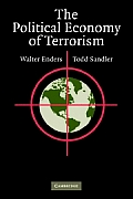 The Political Economy of Terrorism Cover
