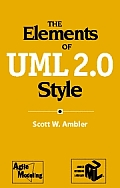 Elements Of UML 2.0 Style