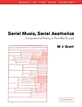 Serialism Theory Of Serial Music | RM.