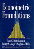 Econometric Foundations Pack with CDROM