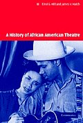 History Of African American Theatre