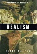 Realism (Movements in Modern Art) Cover