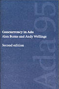 Concurrency In Ada 2nd Edition