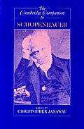 Cambridge Companion To Schopenhauer