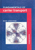 Fundamentals Of Carrier Transport 2nd Edition
