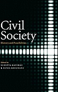 Civil Society: History and Possibilities