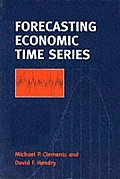 Forecasting Economic Time Series
