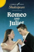 Romeo & Juliet Cambridge School Shakespe Cover