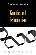 Genetics and Reductionism