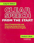 Clear Speech From The Start Students Book