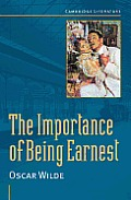 Oscar Wilde: 'The Importance of Being Earnest'
