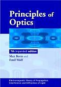 Principles of Optics 7TH Edition Electromagnetic