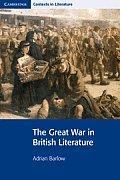 Great War in British Literature OCR