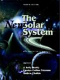 New Solar System (4TH 99 Edition) Cover