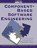 Managing Object Technology Series #010: Component-Based Software Engineering