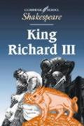 King Richard III Cambridge School Shakes