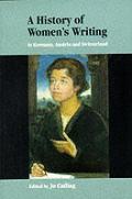 History of Womens Writing in Germany Austria & Switzerland