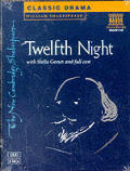 Twelfth Night Audio Cassettes (New Cambridge Shakespeare and Naxos Audiobooks)