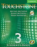 Touchstone 3 - With CD (06 - Old Edition)