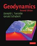 Geodynamics Second Edition