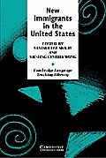 New Immigrants In The U S Readings For S