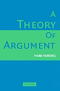 A Theory of Argument