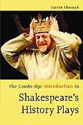 Cambridge Introduction to Shakespeares History Plays