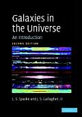 Galaxies in Universe : an Introduction (2ND 07 Edition)