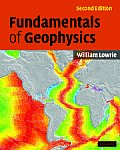 Fundamentals of Geophysics (2ND 07 Edition)