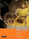 Environmental Biology (09 Edition)